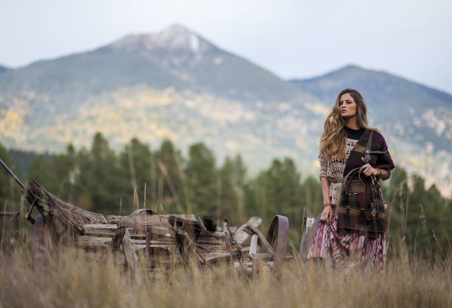 Phoenix fashion photography by Ken Amorosano
